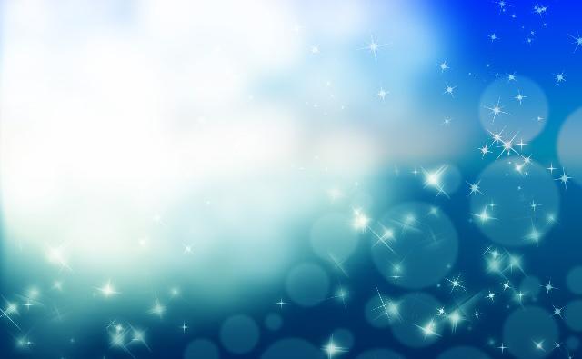 青のイメージ