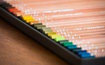 おすすめの色鉛筆