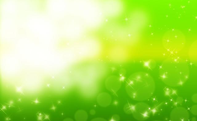 緑色のイメージ