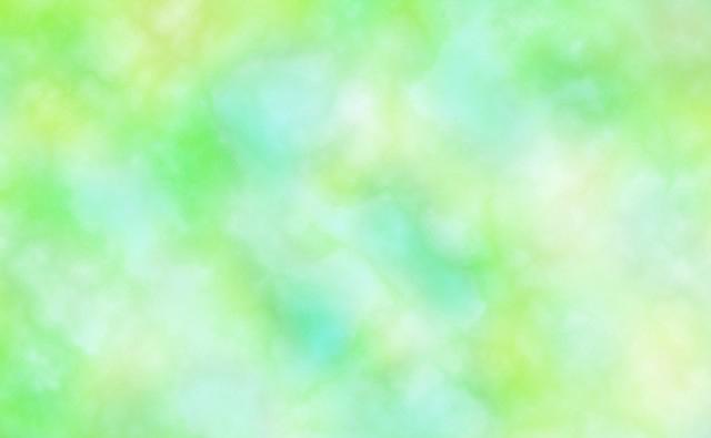 黄緑色のイメージ