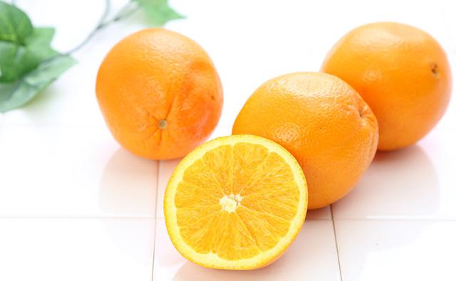 橙(オレンジ)のイメージ